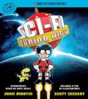 Sci-Fi Junior High Cover Image