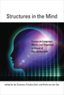 Structures in the Mind: Essays on Language, Music, and Cognition in Honor of Ray Jackendoff Cover Image