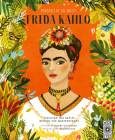 Portrait of an Artist: Frida Kahlo: Discover the Artist Behind the Masterpieces Cover Image