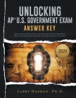 Unlocking the AP U. S. Government Exam: Answer Key Cover Image