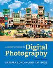 A Short Course in Digital Photography Cover Image