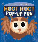 Hoot Hoot Pop-up Fun (Little Snappers) Cover Image