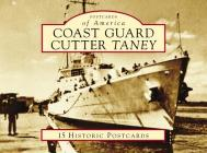 Coast Guard Cutter Taney Cover Image
