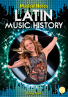Latin Music History Cover Image