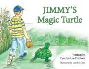 Jimmy's Magic Turtle Cover Image