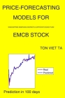 Price-Forecasting Models for WisdomTree Emerging Markets Corporate Bond Fund EMCB Stock Cover Image