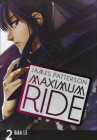 Maximum Ride Manga, Volume 2 (Maximum Ride: The Manga) Cover Image