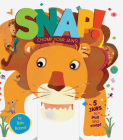 Snap! Chomp Your Jaws! Cover Image