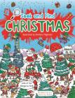 Seek and Find Christmas Cover Image