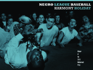 Negro League Baseball [With CD (Audio)] Cover Image