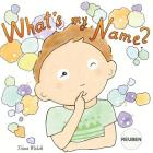 What's my name? REUBEN Cover Image