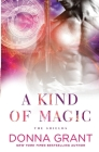A Kind of Magic (Shields #2) Cover Image