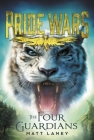 The Four Guardians (Pride Wars) Cover Image