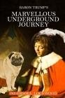 Baron Trump's Marvellous Underground Journey: original illustrated Cover Image