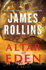 Altar of Eden Cover Image