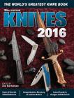Knives 2016: The World's Greatest Knife Book Cover Image