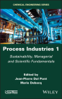 Process Industries 1: Sustainability, Managerial and Scientific Fundamentals Cover Image