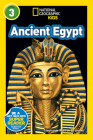 National Geographic Kids Readers: Ancient Egypt (L3) Cover Image