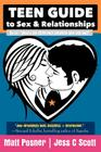 Teen Guide to Sex and Relationships Cover Image