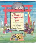 Three Samurai Cats: A Story from Japan Cover Image