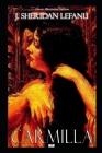 Carmilla - Classic Illustrated Edition Cover Image