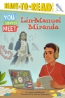 Lin-Manuel Miranda (You Should Meet) Cover Image