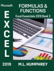 Excel 2019 Formulas & Functions Cover Image