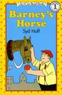 Barney's Horse (I Can Read Level 1) Cover Image