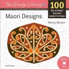 Maori Designs (DL07) (Design Library) Cover Image