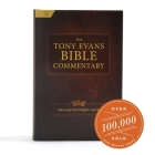 The Tony Evans Bible Commentary Cover Image