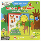 Where Do I Live?: Animals and Their Homes Cover Image