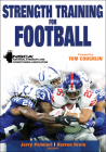 Strength Training for Football (Strength Training for Sport) Cover Image