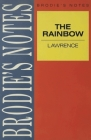 Lawrence: The Rainbow (Brodie's Notes) Cover Image