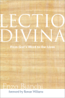 Lectio Divina: From God's Word to Our Lives (Voices from the Monastery) Cover Image