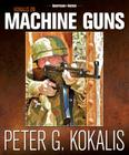 Kokalis on Machine Guns Cover Image