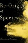Re-Origin of Species Cover Image