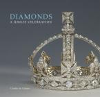 Diamonds: A Jubilee Celebration (Souvenir Album) Cover Image