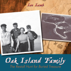 Oak Island Family: The Restall Hunt for Buried Treasure Cover Image