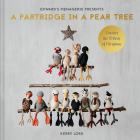 A Partridge in a Pear Tree, 9: Crochet the 12 Birds of Christmas Cover Image