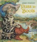 Puss in Boots Cover Image