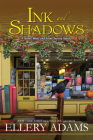 Ink and Shadows: A Witty & Page-Turning Southern Cozy Mystery (A Secret, Book and Scone Society Novel #4) Cover Image
