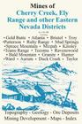 Mines of Eastern Nevada Cover Image
