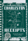 Charleston Receipts Cover Image