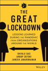 The Great Lockdown: Lessons Learned During the Pandemic from Organizations Around the World Cover Image