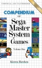 A Compendium of Sega Master System Games - Volume One Cover Image