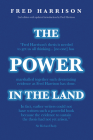 The Power In The Land Cover Image