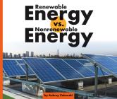 Renewable Energy vs. Nonrenewable Energy Cover Image