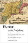 Empire at the Periphery: British Colonists, Anglo-Dutch Trade, and the Development of the British Atlantic, 1621-1713 (Early American Places #1) Cover Image