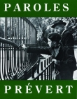 Paroles: Selected Poems (City Lights Pocket Poets) Cover Image