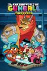 The Amazing World Of Gumball Original Graphic Novel: Cheat Code Cover Image